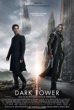 다크 타워 희망의 탑 - 오락성 부족, 배우들 아까워