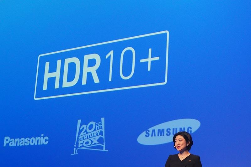 삼성, 파나소닉, 폭스의 HDR10+ 잘 될까?