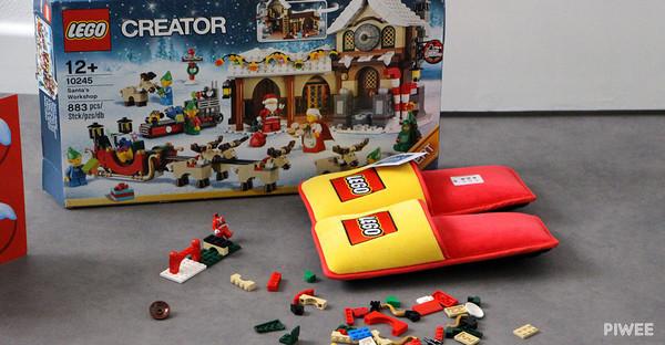 디지털 시대에 레고의 전설이 무너지나?