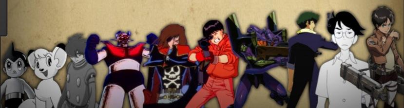 1965년~2002년 연도별 Top3 Anime (영상)