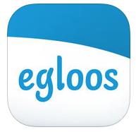 이글루스 앱 오픈!