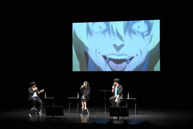 TV 애니메이션 '카케구루이' 토크 이벤트 사진