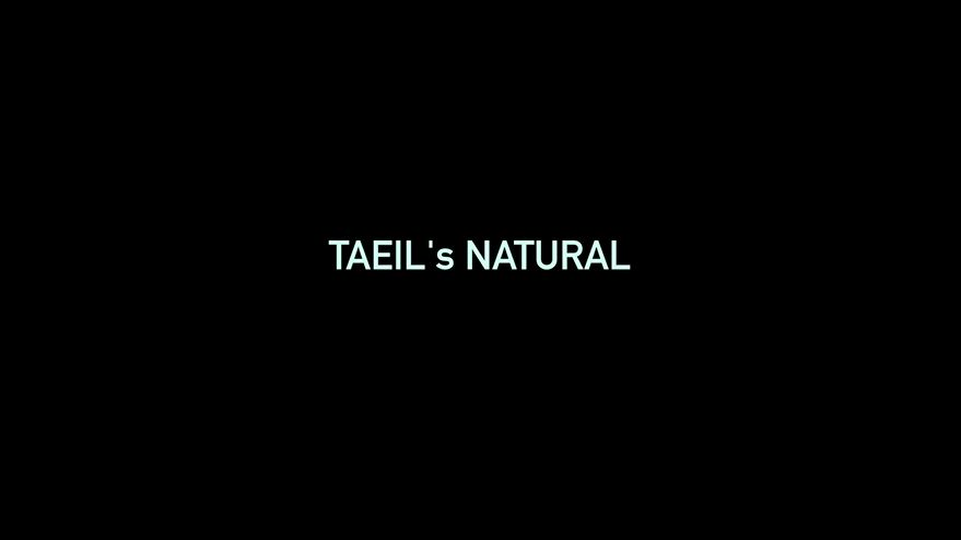 NCT 127 TAEIL's NATURAL