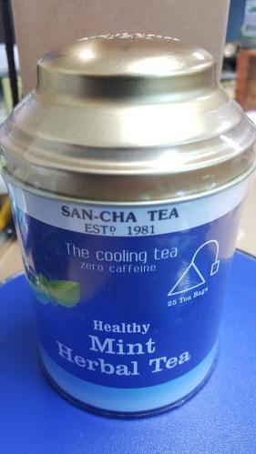 [선물] SAN-CHA TEA