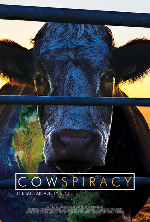 카우스피러시, Cowspiracy: The Sustainability..