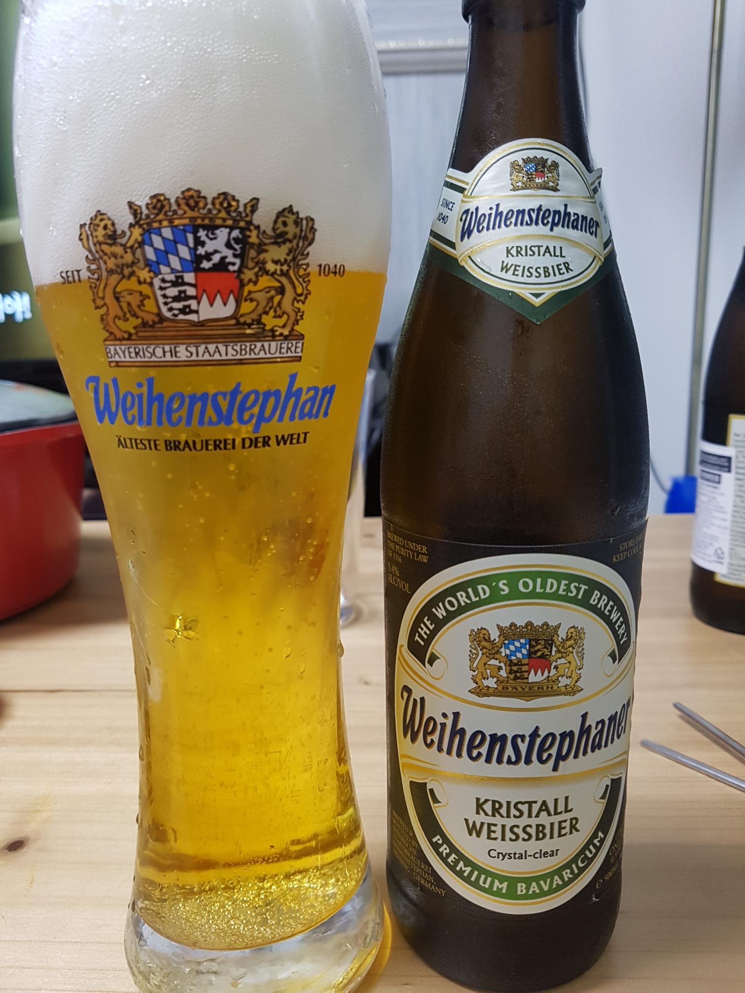 바이엔슈테판 맥주