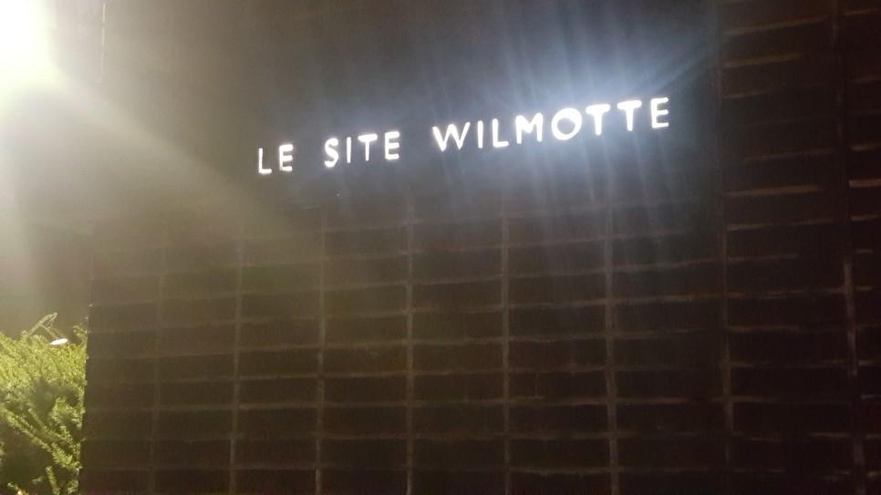 Le Site Wilmotte