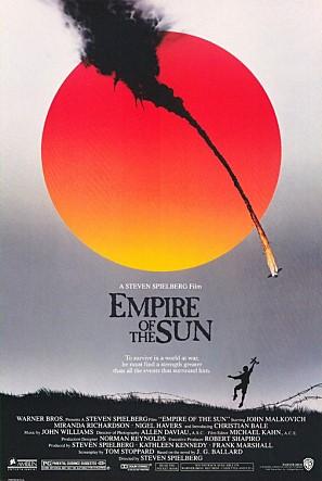 [드라마] 태양의 제국,Empire Of The Sun (1987)