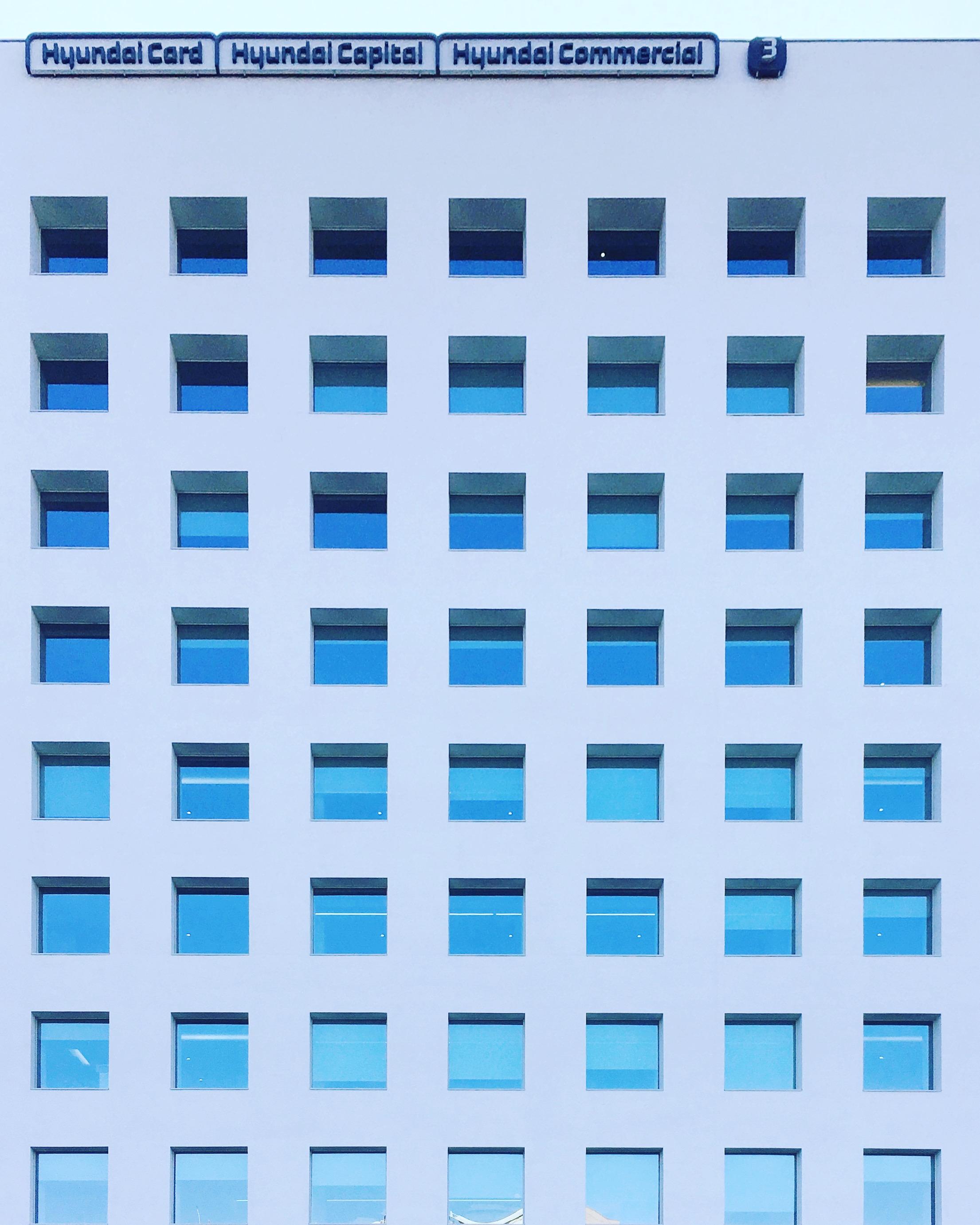 [오픈하우스서울] 현대카드 본사3관 카드팩토리 ..