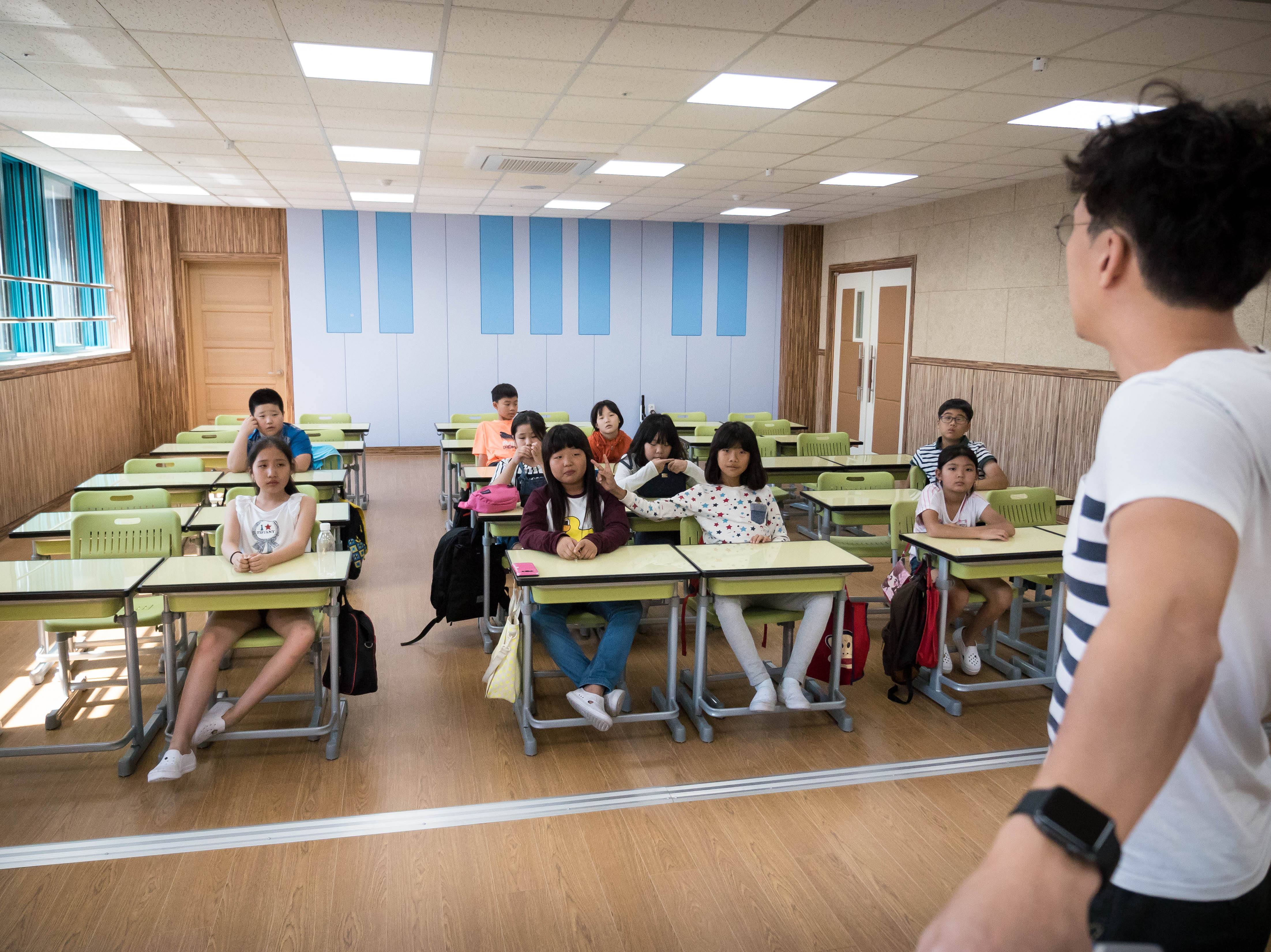 대양초등학교 영화제작반 1-6 <우리만의 미디어 ..