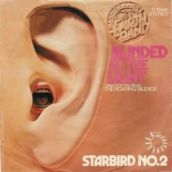 Manfred Mann's Earth Band- Blinded by the ..