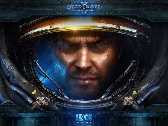 스타크래프트(Starcraft) 2, 14일부터 `무료`