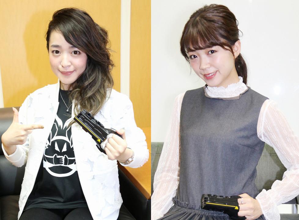 울트라맨 지드 캐릭터송CD가 2017년 12월 27일에 발매..