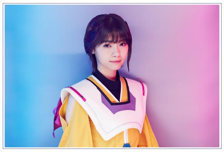 니시노 나나세, '전영 소녀'에서 히로인 아이 역에..