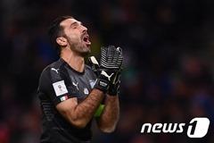 """""""이탈리아 대재앙"""", 60년만의 월드컵 탈락에 충격"""