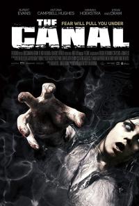 더 커널 The Canal (2014)
