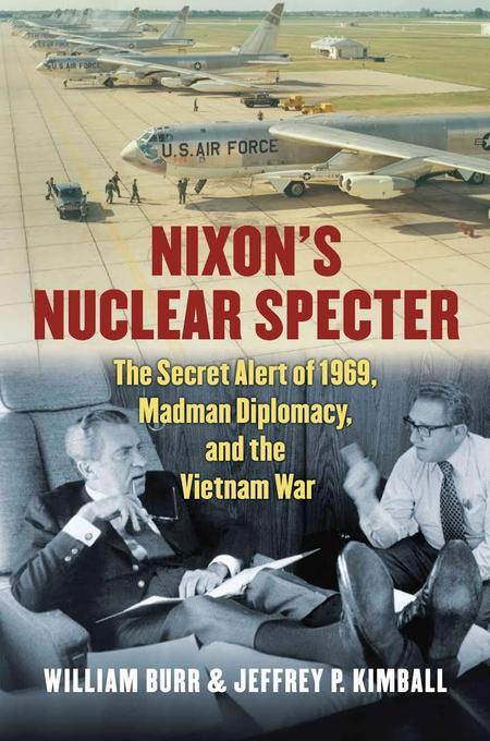 닉슨-키신저의 베트남 전쟁과 핵무기...