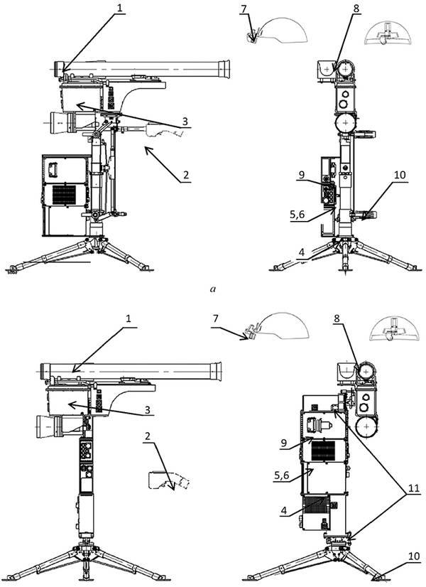 대전차(?)로켓유도저격총