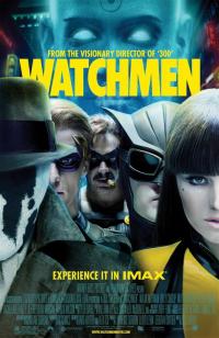 왓치맨 Watchmen (2009)