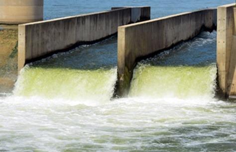 4대강 공구리는 가장 눈길을 끄는 `자본의 쓰레기`