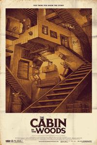 캐빈 인 더 우즈 The Cabin in the Woods (2012)
