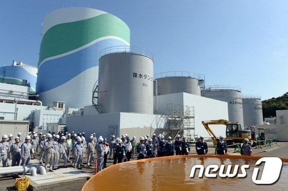 일본 법원, 대지진 우려 `난카이 트로프` 지역 ..