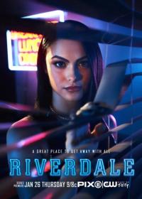 리버데일 Riverdale 시즌1 (2017)
