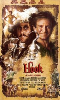 후크 Hook (1991)