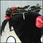 파리바게뜨 - 크리스마스 케익