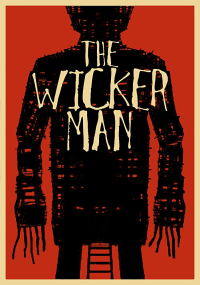 위커맨 The Wicker Man (1973)
