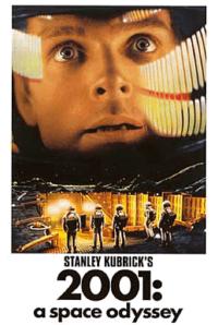 2001 스페이스 오디세이 2001: A Space Odyssey (19..