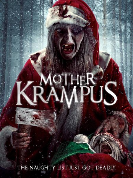 마더 크람푸스(Mother Krampus.2017)