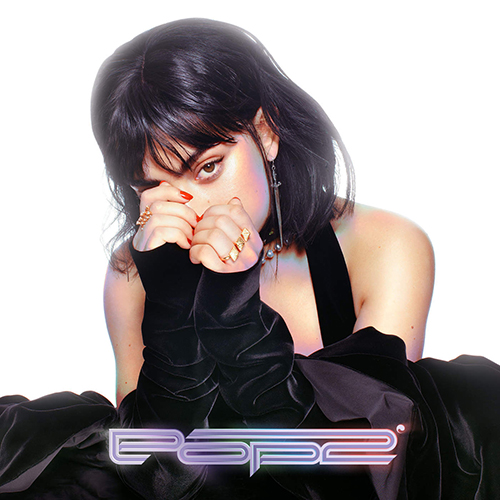 Charli XCX - Out of My Head (ft. Tove Lo an..