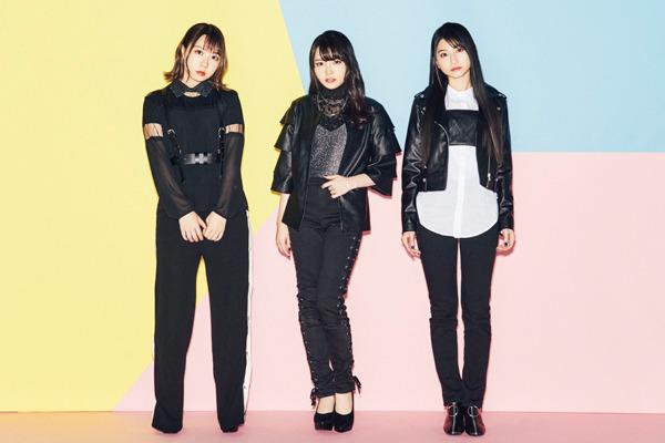 성우 유닛 TrySail의 7번째 싱글 음반 발매 소식