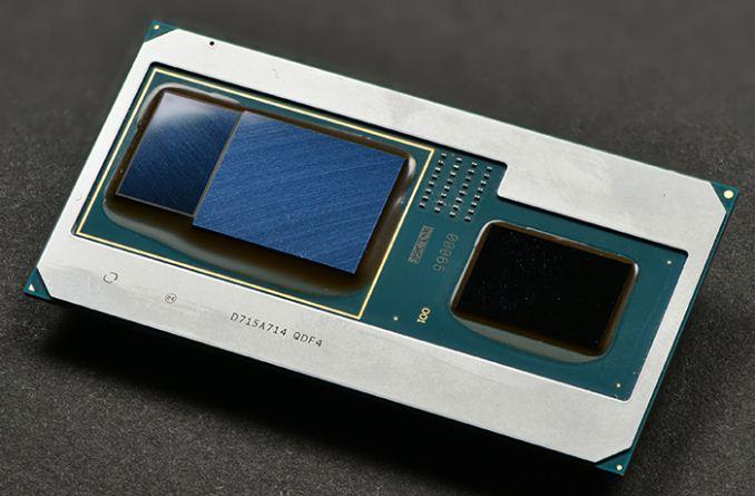 인텔-AMD 첫 합작 프로세서, CES에서 제품화 발표