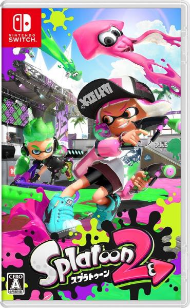 1월 1일 ~ 1월 7일 일본 게임기&게임 소프트 판매량