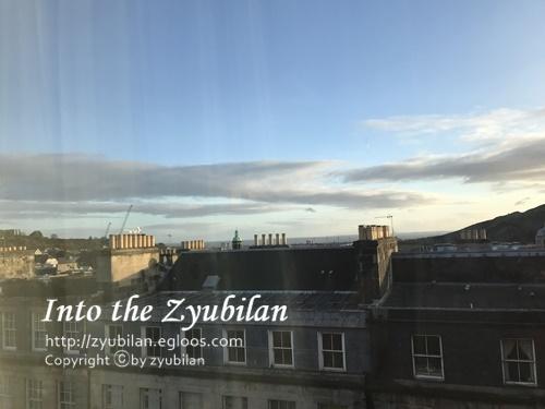 [여행] 20171029 영국 - 에딘버러 : 에딘버러 캐슬