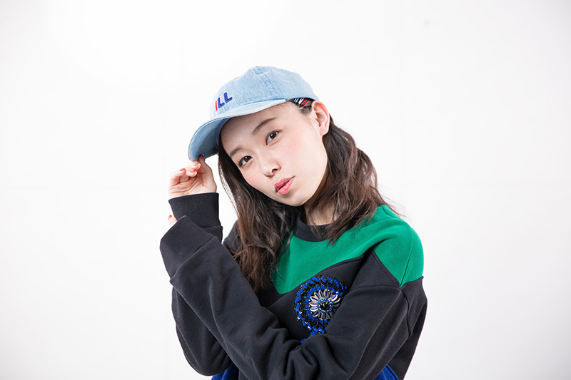 성우 고토부키 미나코의 사진, 새로운 앨범 발매 관련