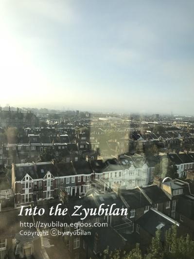 [여행] 20171102 영국 - 알라딘 & 라이온킹