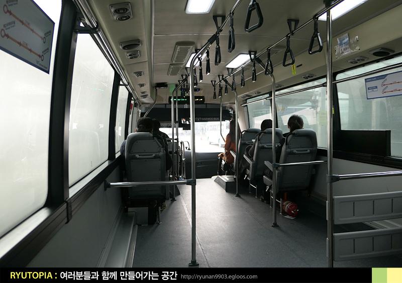 2018.2.1. 인천국제공항 제2여객터미널 답사기 / (2..
