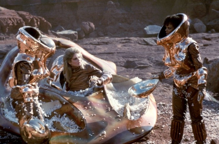 Image result for spacehunter adventures in the forbidden zone 1983