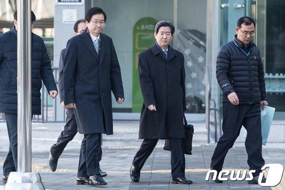 `세월호 특조위 방해` 박근혜 정권 해수부 장·차..