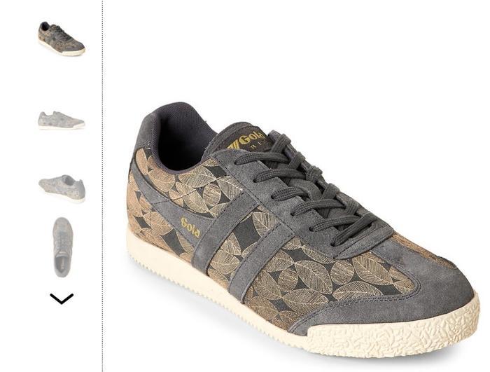 올겨울 직구한 사계절용 신발들