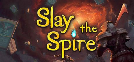 스팀 Slay the Spire 샀습니다.