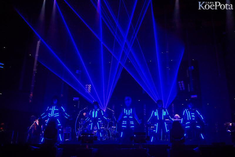 '잼 프로젝트' 일본 전국 라이브 투어 파이널 공연 ..