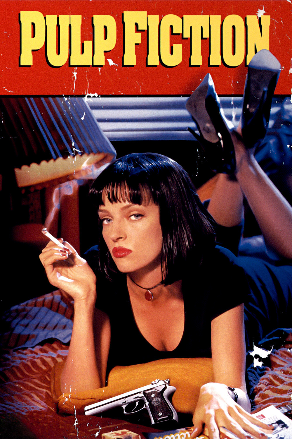 영화 Pulp Fiction, 1994