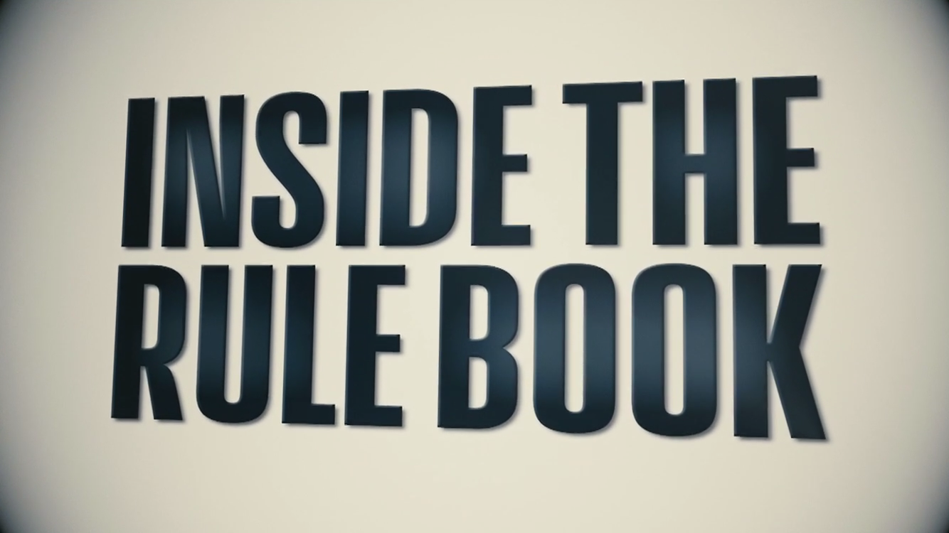 [Inside The RuleBook] 수직의 평형
