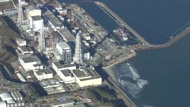 매일 95톤 오염수에도 무단 방류, 후쿠시마 원전 사고..