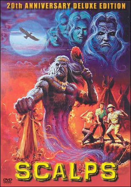 스캘프(Scalps.1983)