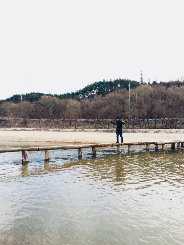 서울-광주-대전-영주-풍기-서울 TMI